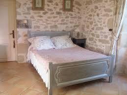 chambre ceruse meuble peint