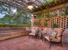 brick for patio 25 brick patio design ideas designing idea