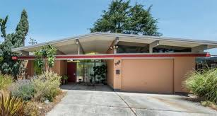 eichler home south bay eichler home tour contractor and realtor stage open