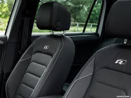 volkswagen tiguan 2017 interior 2017 volkswagen tiguan 2 0 tdi 4motion r line uk spec interior