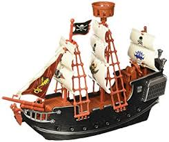 pirate ship cake oasis supply large pirate ship cake topper 10
