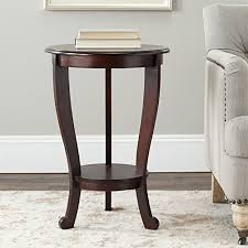 cheap end tables for living room cherry end tables living room amazon com