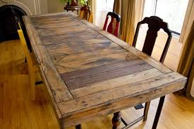 Build A Picnic Table Out Of Pallets by Recycled Pallet Table Ideas Recycled Things