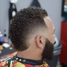 20 cortes fade masculinos para se inspirar burst fade haircuts
