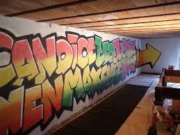 prix graffiti chambre realisations