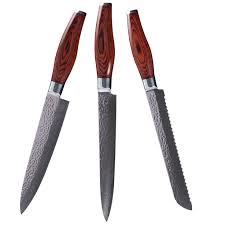 cold steel kitchen knives review die besten 25 damascus steel kitchen knives ideen auf