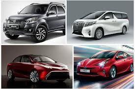toyota india car 5 notable reasons to buy toyota car from