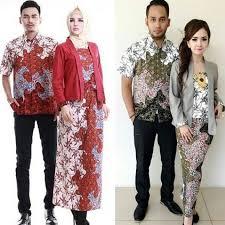 desain baju batik untuk acara resmi 15 desain baju batik couple anak muda model terbaru 2018
