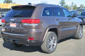jeep avenger new 2018 jeep grand cherokee limited 4d sport utility in yuba city