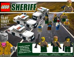 lego ford set lego sheriff deputies vs zombies set lego sheriff deputies u2026 flickr