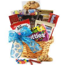 Candy Gift Basket Candy Caravan Candy Gift Basket Gift Baskets