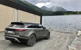 range rover white 2018 2018 range rover velar a distinguished off roader the car guide