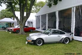 1976 porsche turbo 1976 porsche 911 turbo type 930 pictures history value