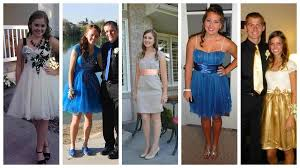 for homecoming dress controversy turned away from homecoming deseret