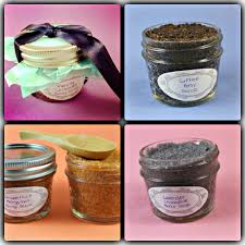 mother u0027s day gift idea homemade body scrubs i can cook that