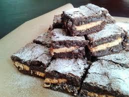 recipe jaffa cake chocolate orange brownies art soul