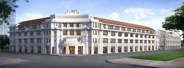 Singapore Apartments by Capitol Singapore Luxury Hotel Luxury Residences Retail Mall