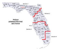 Florida District Map by Fhsaa Org Eligibility U0026 Compliance