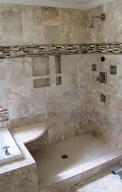 Shower Tile Installation Palmetto Marble Tile Services Llc Residential