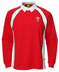 How Old Is The Welsh Flag Official Wru Wales Rugby Shirts Rugby Tops Football Tops Welsh