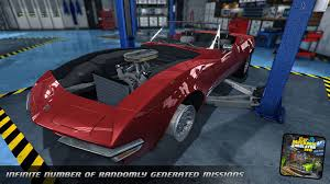 car mechanic simulator 2015 frostythegamer