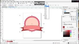 tutorial membuat logo coreldraw x5 ecouter et télécharger creating a cupcake label design coreldraw