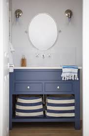 Navy Blue And White Bathroom by 904 Best Bathrooms Images On Pinterest Bathrooms Room And