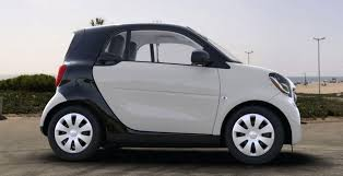 smart car pure coupe fortwo smart usa