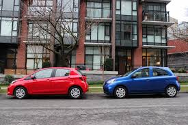 lexus vs toyota comparison 2015 toyota yaris and 2015 nissan micra comparison ecolodriver