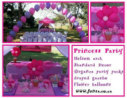 Decor Companies In Durban Spread The Joy Kiddies Entertainment Jumping Castles And Decor