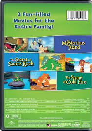 mystery island kitchen the land before time the mysterious island movie page dvd