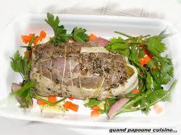 cuisiner le sanglier rôti de sanglier et sa puree de marrons quand choupette et