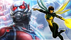 ant man and the wasp director teases sequel u0027s suits tech ign