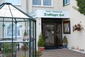 Hotels Bad Oeynhausen Hotel Trollinger Hof Deutschland Bad Oeynhausen Booking Com