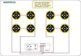 2 ohm wiring diagram wiring diagram byblank