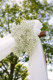 wedding arches using tulle wedding arch decorated with tulle luxury baby s breath wedding