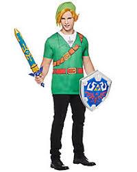 Dark Link Halloween Costume Zelda Costumes Link Costume Princess Zelda Spirithalloween