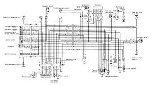 suzuki 185 atv wiring atv wiring diagram instructions