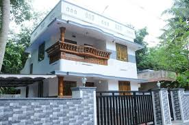 1800 Square Feet 1800 Square Feet 4 Bedroom Home Design At Kattakada Home Pictures