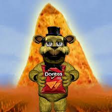 Doritos Meme - goldy love doritos meme by exo forost on deviantart
