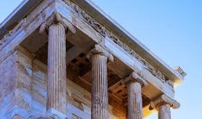 temple of athena nike on the athenian acropolis