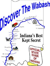 Indiana rivers images Products with these designs available JPG