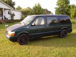 1995 dodge grand caravan photos specs news radka car s blog