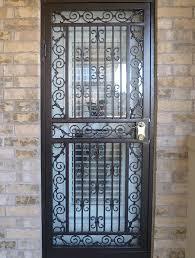 Patio Door Gate Gate Design For Home Metal Front Custom Iron Gates Sliding