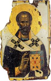 akathist of thanksgiving full of grace and truth akathist to st nicholas the wonderworker