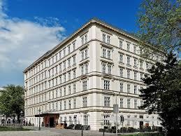 hotel le meridien vienna austria booking com