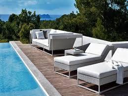 Modern Patio Furniture Miami Modern Patio Furniture Decor References