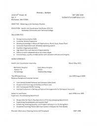 medical secretary resume examples resume secretarial resume simple secretarial resume medium size simple secretarial resume large size