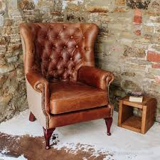 Leather Chesterfield Style Sofa Bunch Ideas Of Chesterfield Style Armchair For Your Belgian