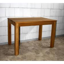 Schreibtisch Buche 120 X 60 Echtholz Esstisch Esszimmertisch Klein 120x80 Holz Wildeiche